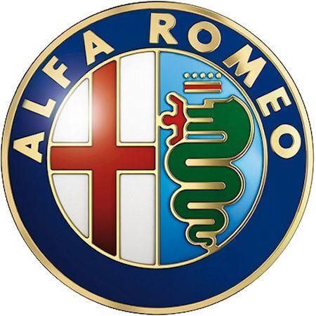 Immagine per la categoria ALFA ROMEO