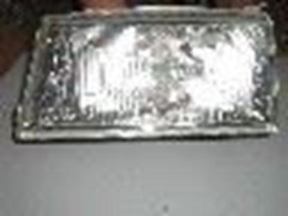 Immagine di Fanale anteriore sinistro Fiat UNO RESTYLING anno dal 1989 al 1994  Marca BOSCH