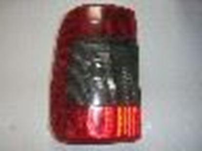 Immagine di Fanale posteriore sinistro Fiat Ulisse anno dal 1994 al 2002  Marca originale MARELLI