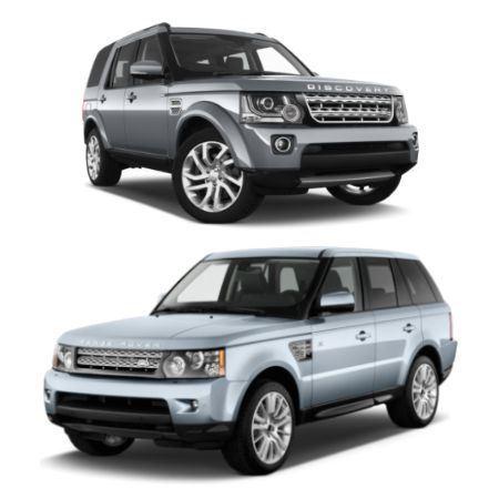 Immagine per la categoria Range Rover Discovery