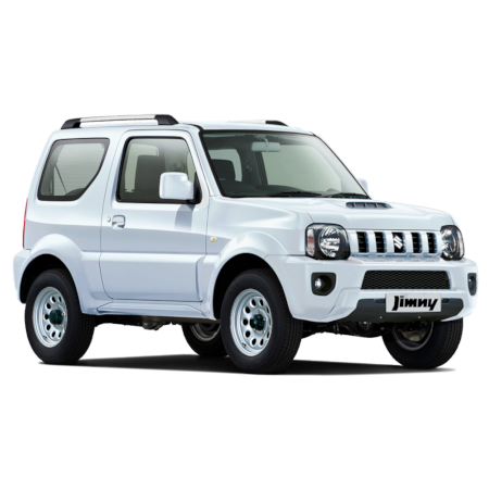 Immagine per la categoria Jimny
