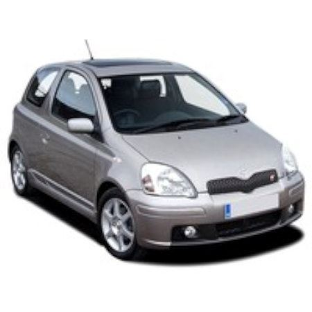 Immagine per la categoria Yaris